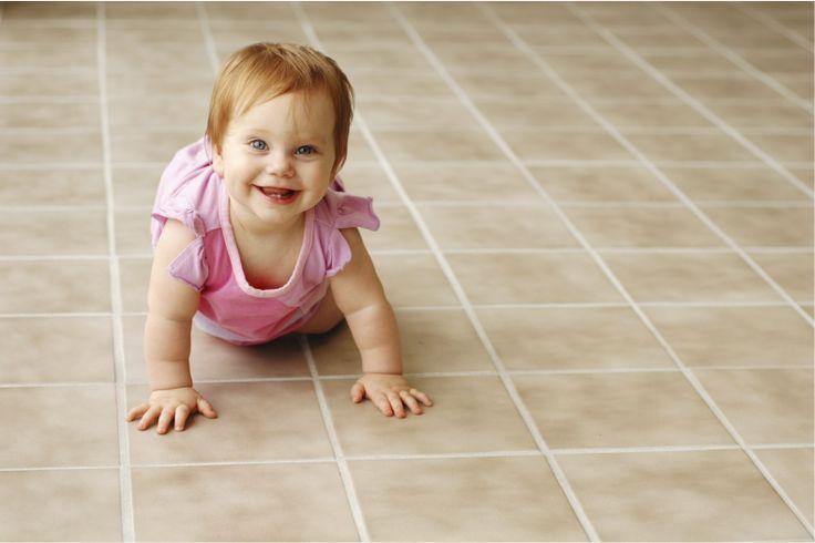 Bebek sağlığı için ev temizliği önerileri