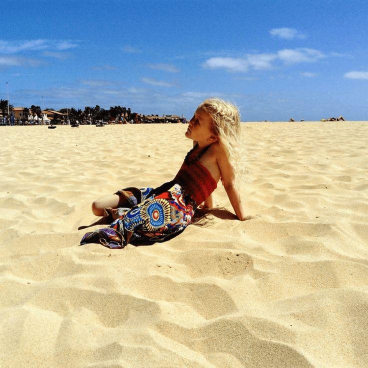 Cape Verde Islands Sal Travel Tips for