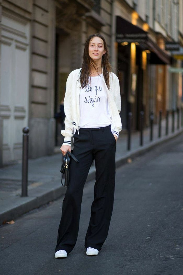 Eccezionale 114 best Abbigliamento casual chic images on Pinterest | Casual  ZT49