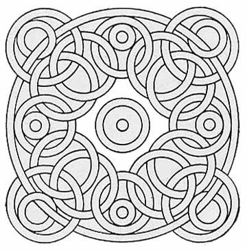 117 best patterns shapes images on Pinterest Coloring sheets