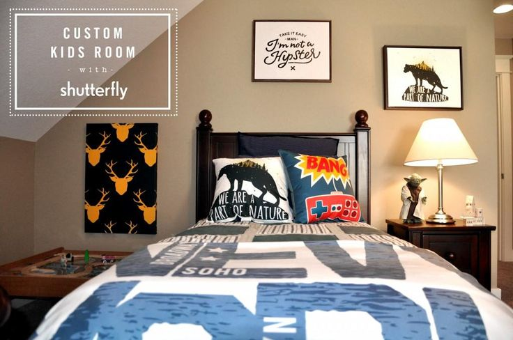Back to school also means time to redecorate and organize for Redecorating bedroom ideas