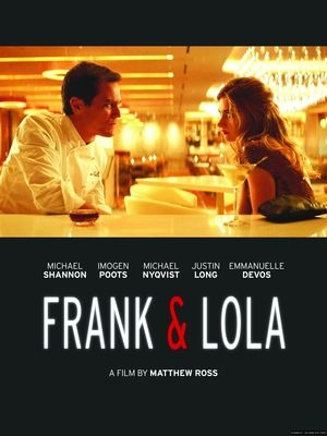 Watch Frank & Lola Full Movie Streaming HD