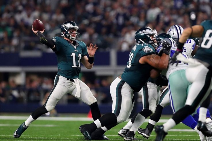 Philadelphia Eagles vs. Dallas Cowboys: LIVE score updates, stats, fan chat (10/30/16), NFL Week 8 | NJ.com