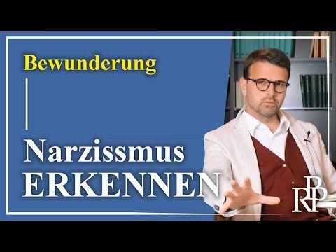 Narzissmus erkennen: Narzissten sehnen sich nach Bewunderung // Narzissmus-Test … – Christine Hohengassner