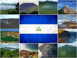 Nicaragua bella tierra y bendecida por Dios
