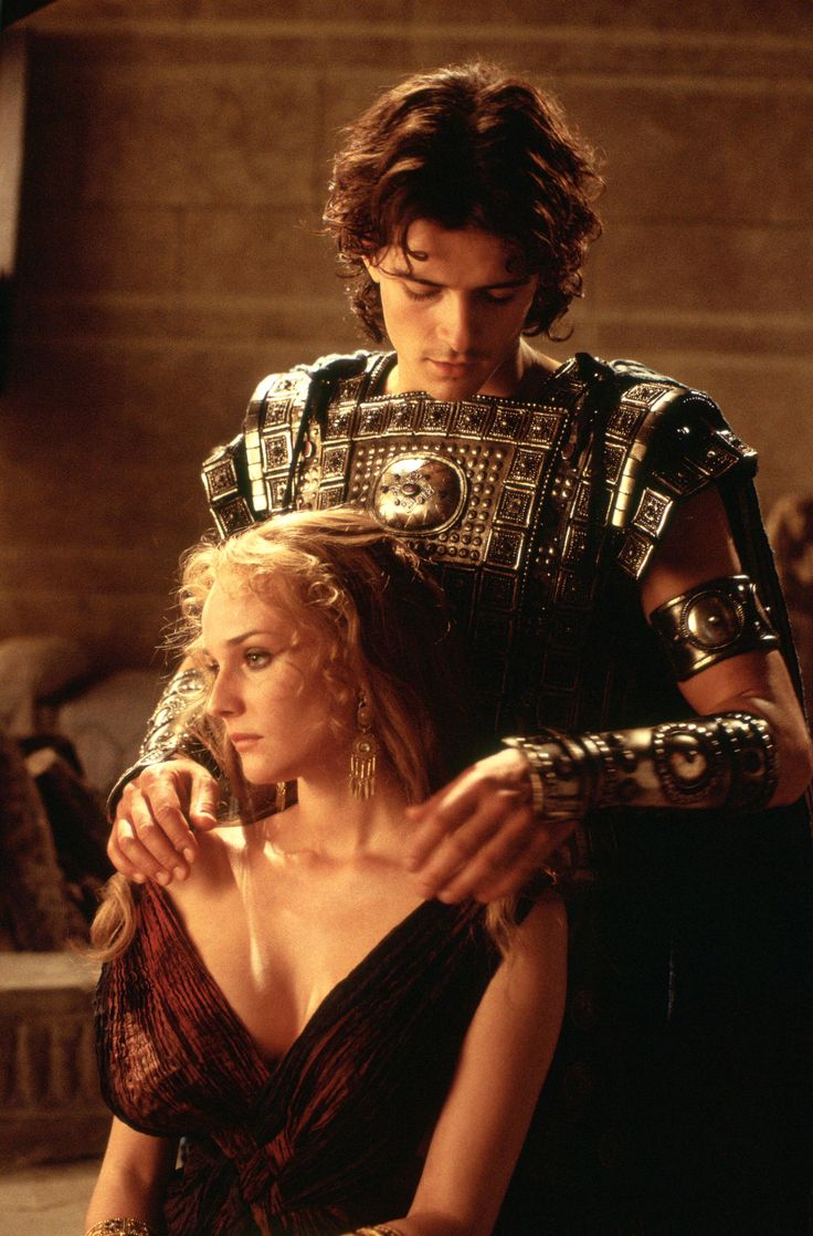 troy the movie Learn the major plot points and story structure of troy directed by wolfgang   the pinch points in this movie are an interesting choice, since their focus is on.