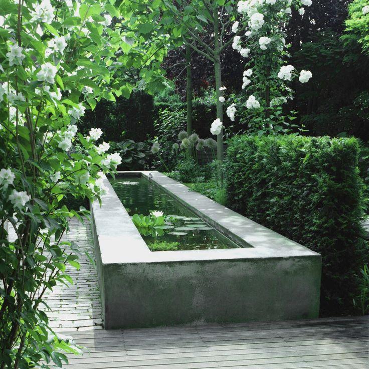 Bernadette den Bieman Tuinontwerp: De tuin geeft!