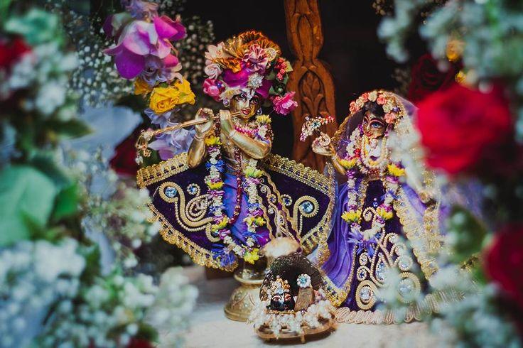 Радхарани Кришна