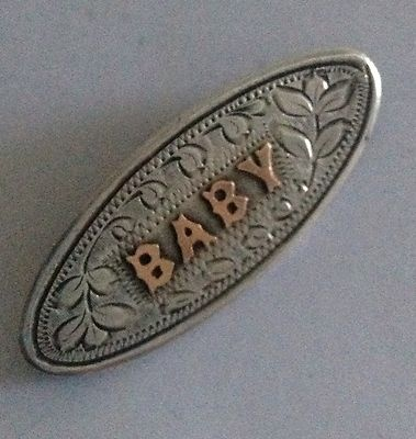 21 Best Images About Baby Pins On Pinterest Brooches