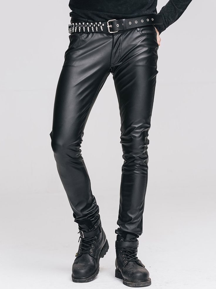 1000 images about leather pants on pinterest men 39 s. Black Bedroom Furniture Sets. Home Design Ideas