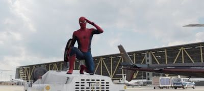 Nominees For Peoples Choice Awards 2017     Captain America: Civil War and Deadpool are among the movies nominated for thePeoples Choice Awards 2017. As two of the most successful releases of the year confirmation thatCivil War and Tim Millers R-rated romp are up for awards shouldnt be all that surprising. They both feature in the favorite movie category and will be competing against Finding Dory Suicide Squad and the barnstorming Zootopiain two months time. Voting is open from today…