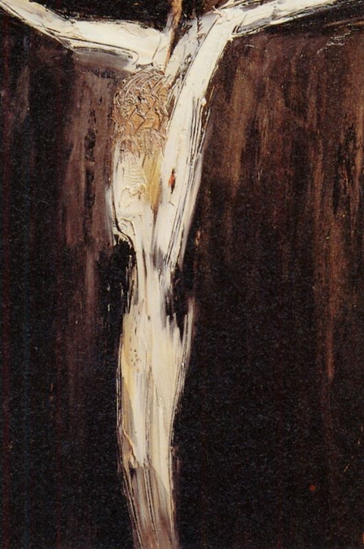 William Grosvenor Congdon - 1912 - 1998