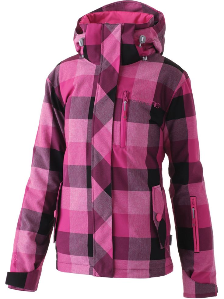 7 best Winter ❄ images on Pinterest | Chess, Plaid and Ski jackets