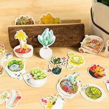 40 Sheets/Zak Leuke Cartoon Dier Voedsel Koreaanse Stijl Stickers Dagboek Omliggende Decoratieve Stickers Notities DIY Decoratie(China (Mainland))