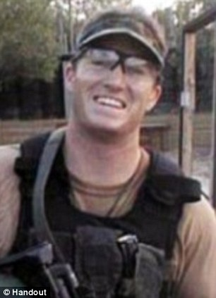 Glen Doherty, Navy Seal, lost his life fighting to protect others at Benghazi, September 2012...