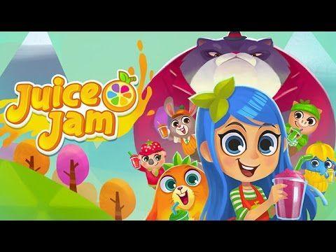 Juice Jam - Gameplay Trailer (iOS) Gameplay Trailers Playlist - https://www.youtube.com/playlist?list=PLGtZwVE-T07vFhQZ753ADK2IYrAPQPSLT Subscribe - https://...