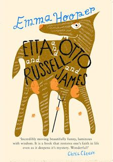 books, emma hooper, etta and otto and russell and james, fig tree, good reads, new releases 2015, penguin books, penguin fig tree book  |  No comments  |  {Book Review} - Etta and Otto and Russell and James ... by Heather de BruinSunday, June 21, 2015{Book Review} - Etta and Otto and Russell and James ...