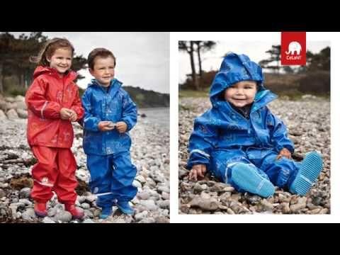 SS2015 Celavi  Rainwear, Outerwear - Babywear and childrens clothing - B...