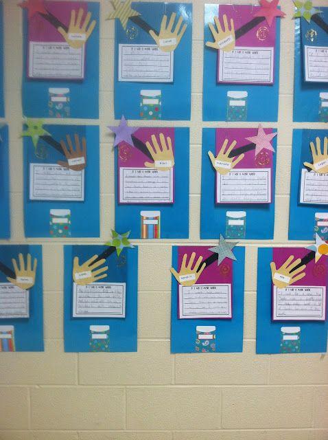 Fairy Tale Writing: If I Had A Magic Wand