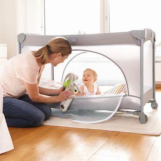 Joie Reisebett inkl. Babyeinhang online bestellen - JAKO-O