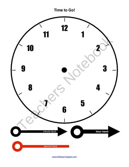1000 ideas about blank clock on pinterest clock worksheets telling time and money worksheets. Black Bedroom Furniture Sets. Home Design Ideas