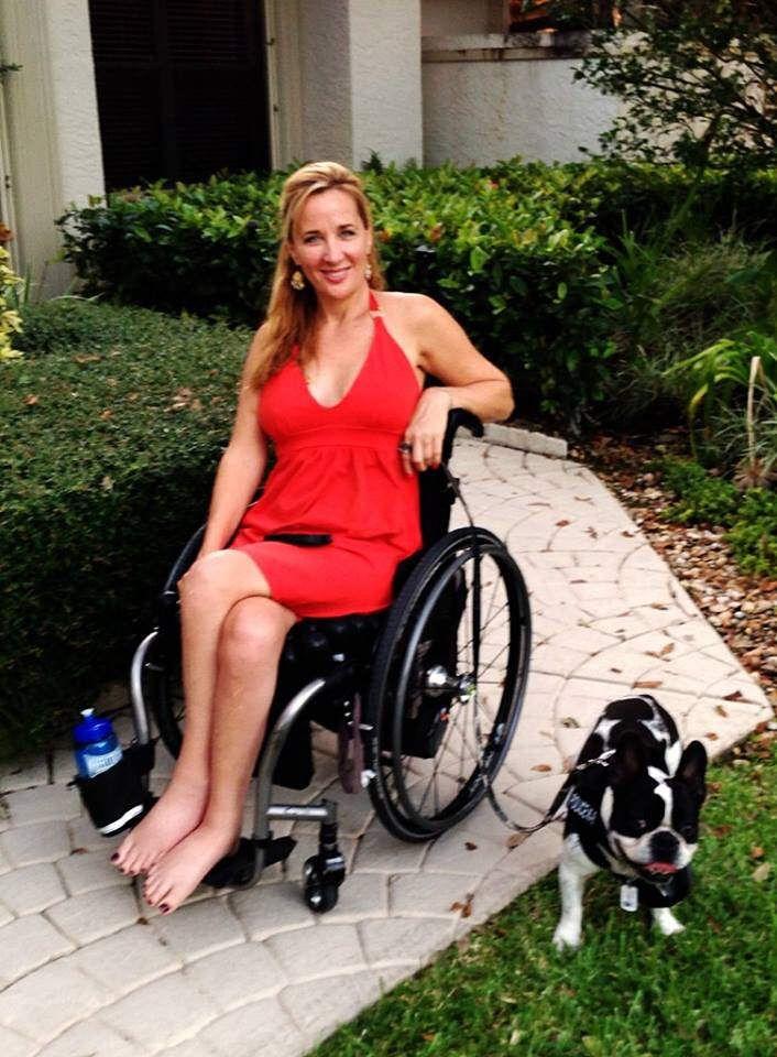 418 Best Paraplegic Women Images On Pinterest