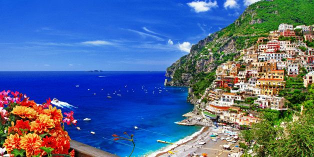 Europe's Most Picturesque Coast Is Way More Affordable Than You Think