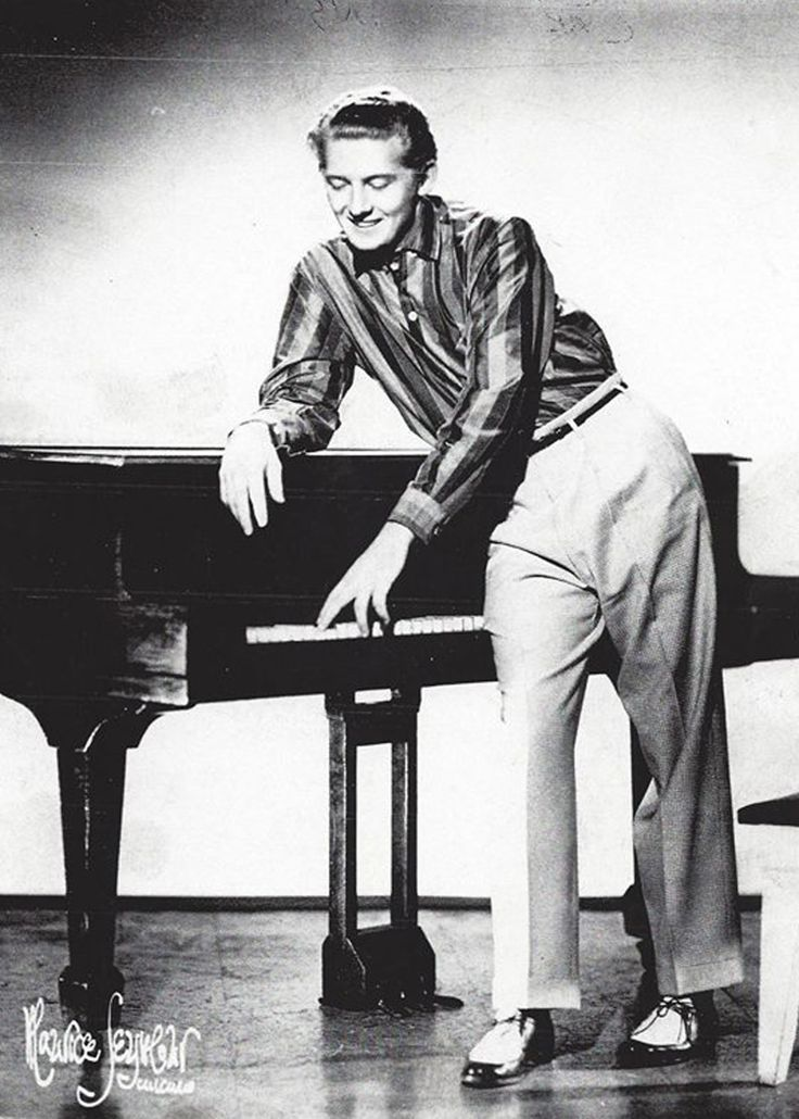 Jerry Lee Lewis. #countrymusiclegends
