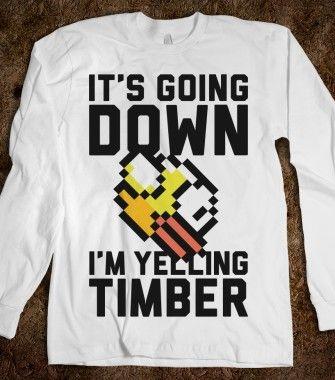Love this Tshirt :)