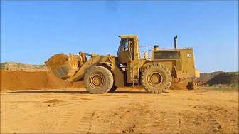 Wheel Loaders for sale in South Carolina  - Call Bryan Smith: (757) 785-9136 https://www.youtube.com/watch?v=Yh6g2ioOehE&utm_content=buffer6d552&utm_medium=social&utm_source=pinterest.com&utm_campaign=buffer