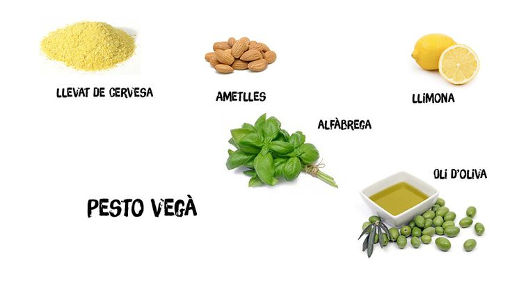 Pesto Vegà