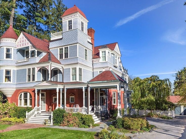1887 queen anne in nyack new york captivating houses