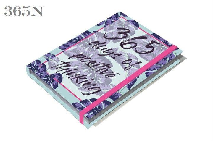 Kalendarz Ksiazkowy A5 Dzienny Z Gumka 2018 365n 7185295200 Oficjalne Archiwum Allegro Book Cover Day Notebook