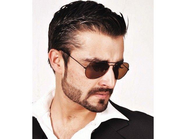 Hot Celebrities Beard Styles -  www.shaadi.org.pk