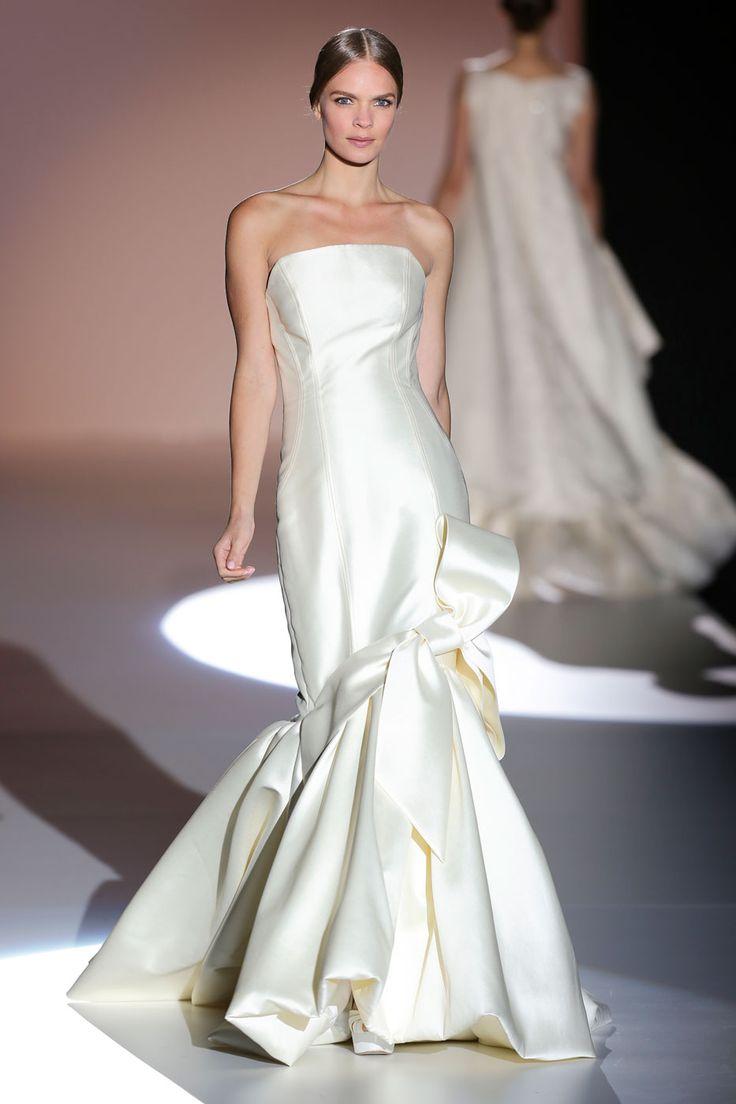 Robe de mariée: sirène ou courte?   Femina
