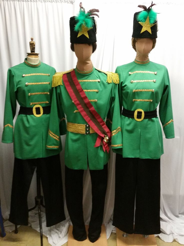 The Wizard of Oz - Harlequin Costume Hire