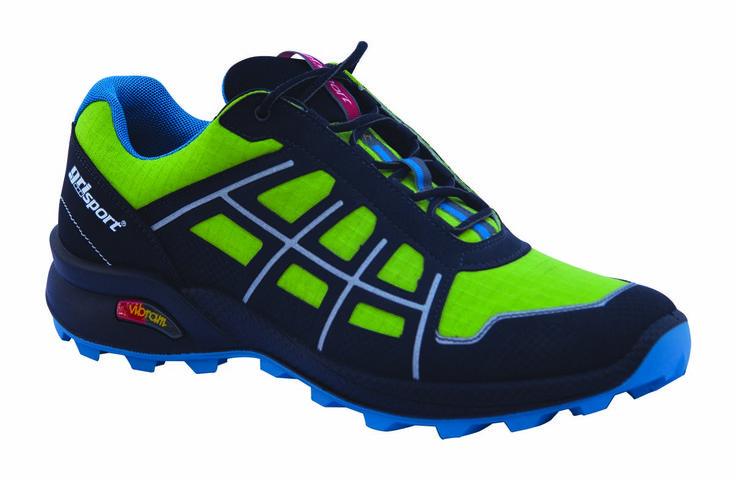 Παπούτσια - Trekking : Παπούτσι Trekking Grisport