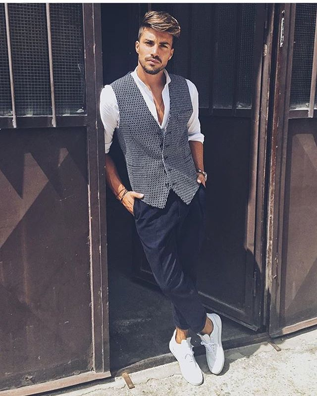 I would be okay with turning this account in a @marianodivaio fan page. He's…