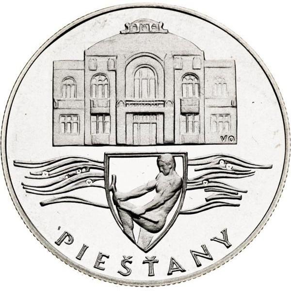 Piešťany - 1991