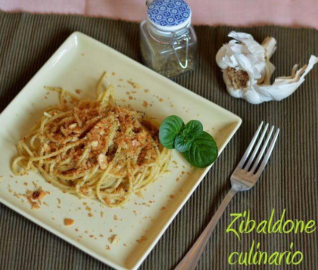 Zibaldone culinario: Spaghetti alla Gennaro