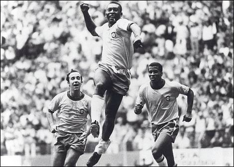 Image result for pele world cup 1958
