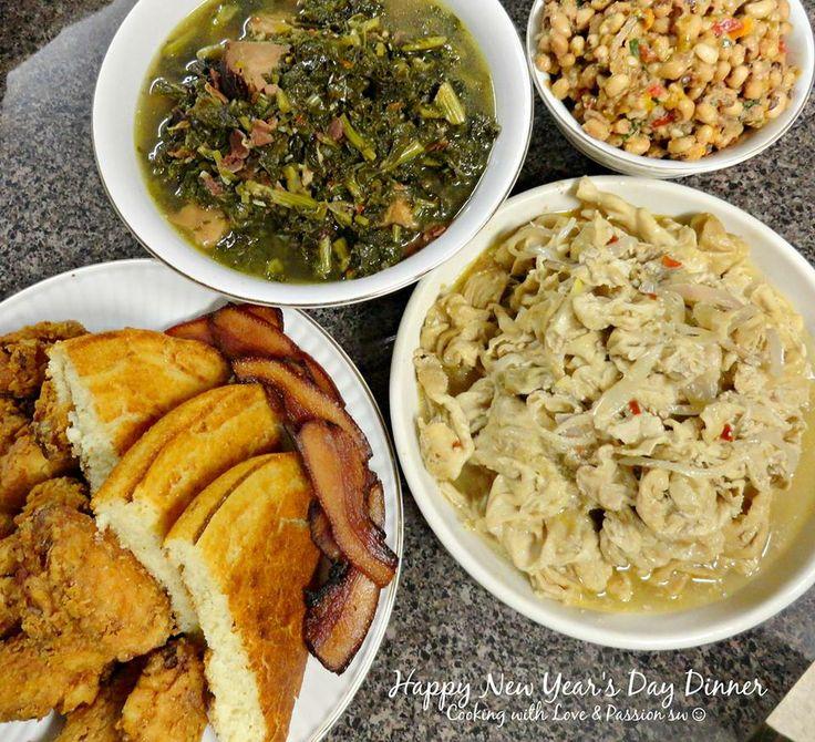 370 best taste of soul southern foods images on pinterest mustard and kale greens black eye peas fried chicken cornbread hog jowl chitterling forumfinder Images