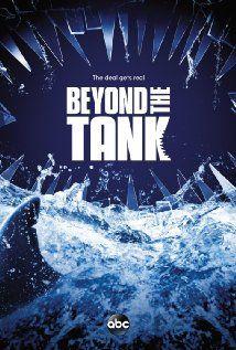 Beyond the Tank (2015) Poster
