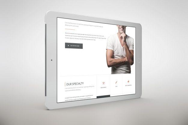 Download Big Screen Tablet Mock Up For Free Mocking Big Screen Tablet