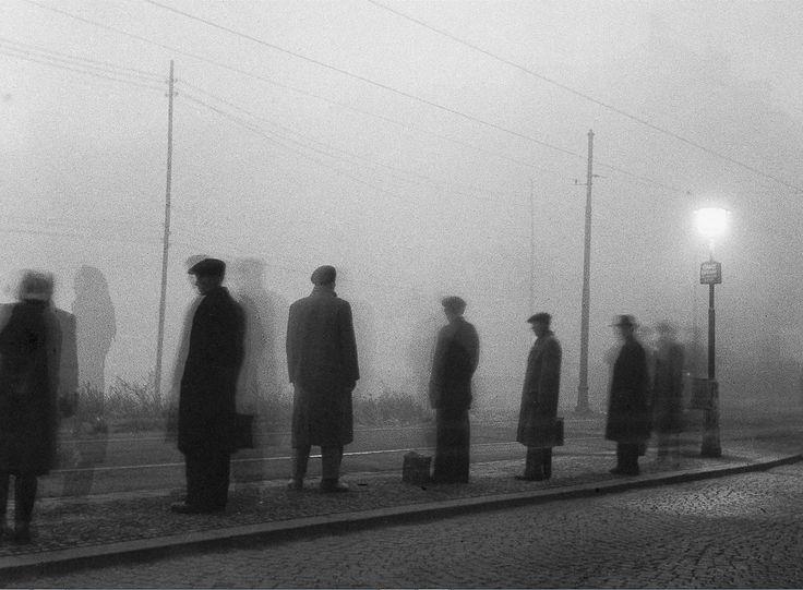 Zdeněk TMEJ | Ráno, 1949