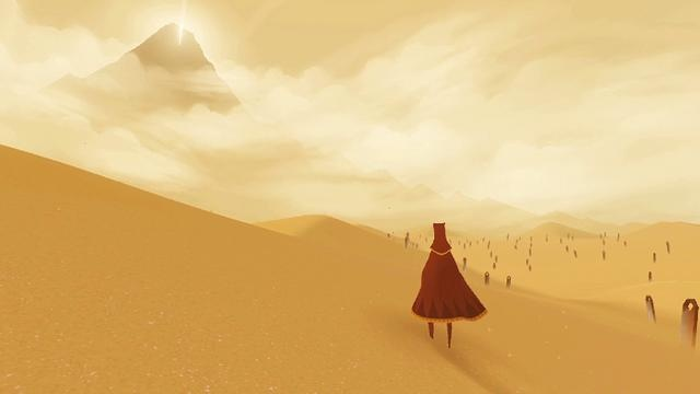 Jenova Chen's Journey - E3 2010 by Jeriaska. Jenova Chen of ThatGameCompany previews his third title for the Playstation Network, an online game entitled Journey.  He also discusses his previous collaborations with musicians Austin Wintory of FlOw and Vincent Diamante of Flower.