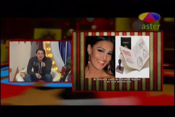 Los Dueños Del Circo Hablan Del Extraño Caso De Caroline Aquino Y Su Visa Americana #Video