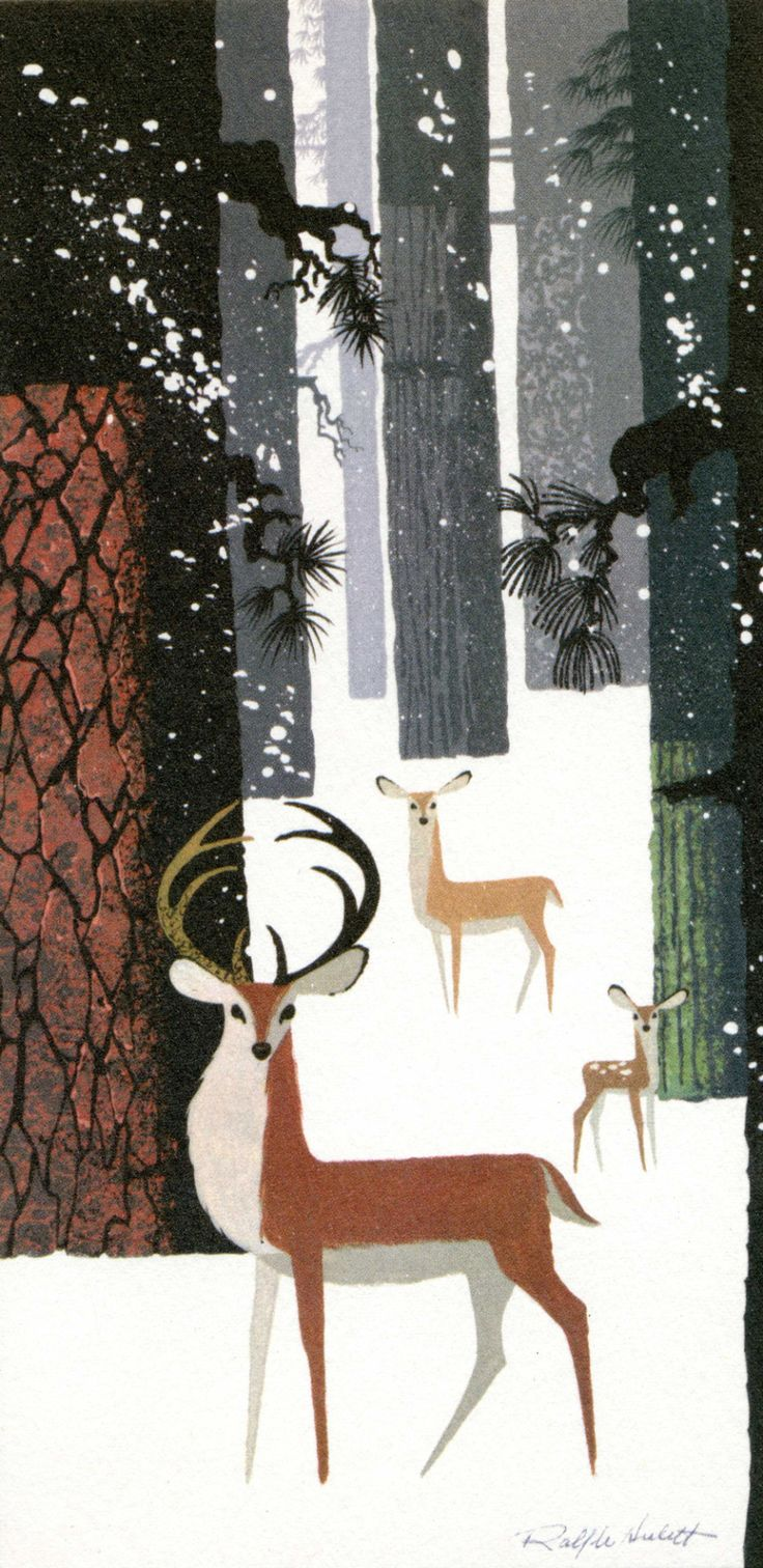 The Art Of Animation, Ralph Hulett