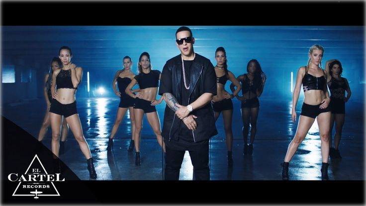 http://atvnetworks.com/index.html Daddy Yankee - Shaky Shaky | Video Oficial