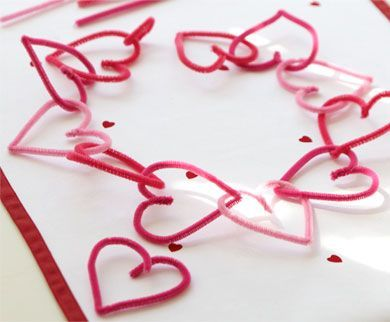Valentine Mouse Craft. 154 best valentineu0027s images on ...